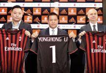 Yonghong Milan
