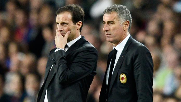 Tassotti spaventa i tifosi: il Milan fa un errore enorme