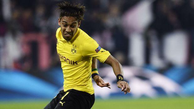 Borussia Dortmund, addio Aubameyang: accordo con il Guangzhou Evergrande