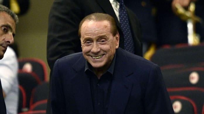 Silenzio, parla Berlusconi:
