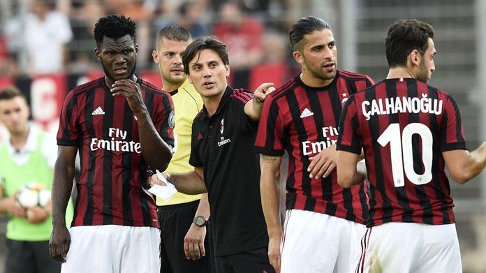 Europa League: Milan ai playoff