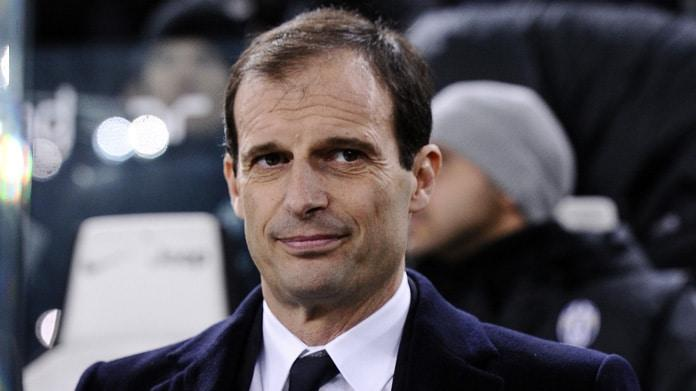 allegri juventus - photo #29