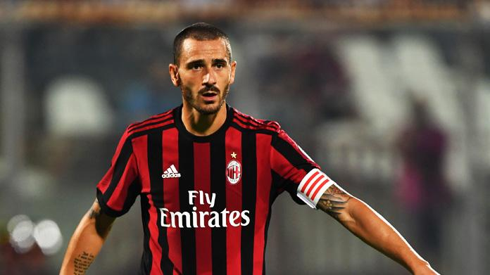 hot sales 752b1 34ae5 Cruciani: «Milan sopravvalutato, non ancora squadra. Bonucci ...
