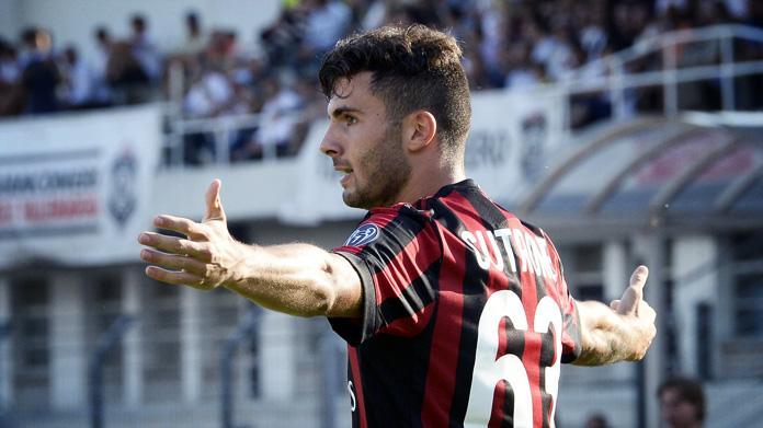 Milan-Craiova, 2-0 il finale: decidono Bonaventura e Cutrone