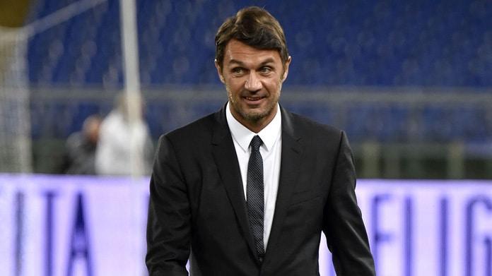 Italia, la carica di Maldini: