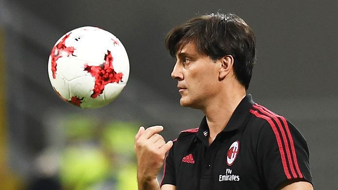 Milan-Cagliari, le formazioni ufficiali: Montella sceglie ancora Cutrone