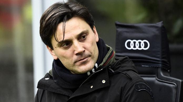 Montella è sicuro del suo Milan