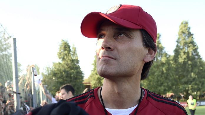 Brutta tegola per Montella: Biglia fuori 1 mese, il comunicato del club