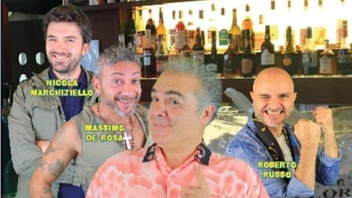Il bar di Zio Franco