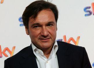 Fabio Caressa