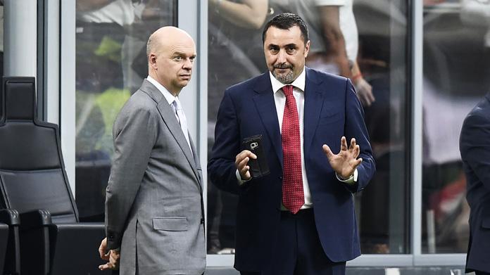 Pepe Reina, ipotesi Milan per l'anno prossimo