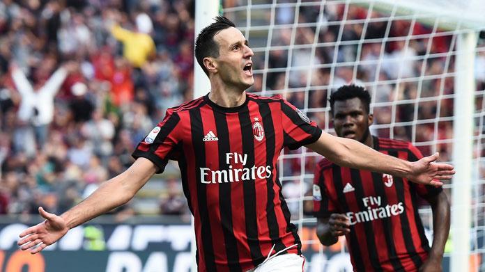 INFERMERIA | Milan, Kalinic riprende ad allenarsi con il gruppo: titolare contro l'Aek?