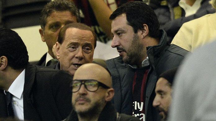 Milan, Montella attaccato anche da Matteo Salvini: