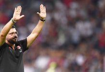 Gattuso Primavera Milan