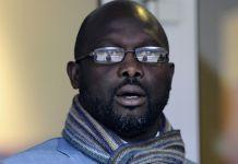 compleanno weah