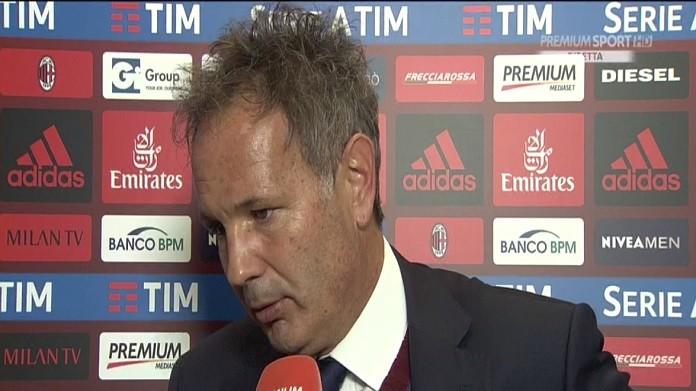 Torino: Mihajlovic: