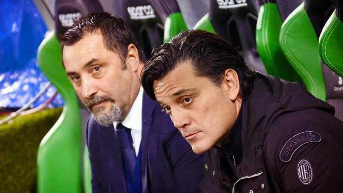 Mirabelli lancia il Milan: