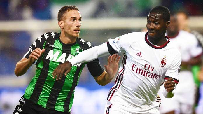 Milan, Gattuso verso il Sassuolo: non si molla