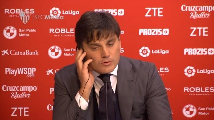 Milan, due milioni di euro per la buonuscita di Vincenzo Montella