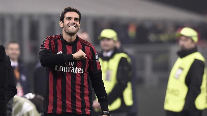 Kakà sul ritorno al Milan: