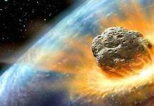 Asteroide Caressa