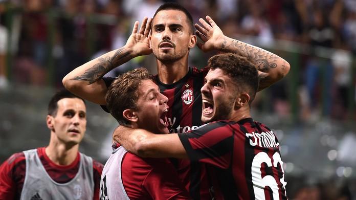 Il Milan non intende vendere Suso, né ora né in estate