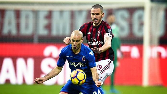 Bologna-Milan, probabili formazioni: dubbi per Donadoni e Gattuso