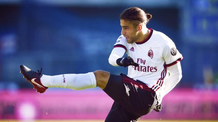 Napoli, agente Rodriguez: