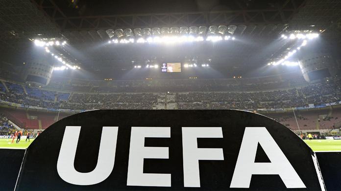 Uefa conference League, ufficiale il logo della prossima ...