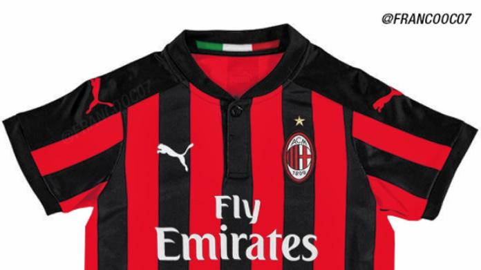 Accordo imminente tra Milan e Puma, ecco i dettagli FOTO