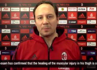 dr. Mazzoni Milan