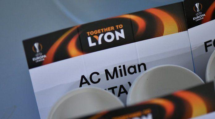 Milan Sorteggio Europa League