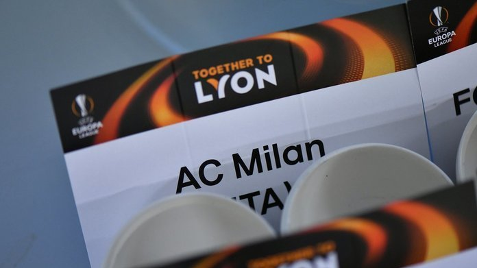 Milan Sorteggio Europa League