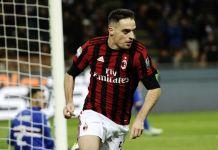 Bonaventura Milan Sampdoria