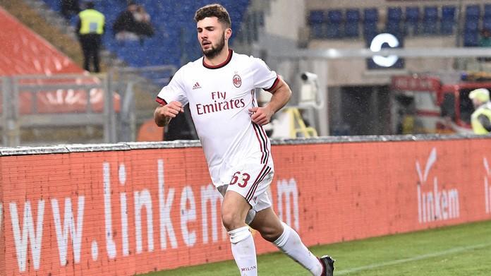 Calciomercato Milan: Cutrone si avvicina al rinnovo
