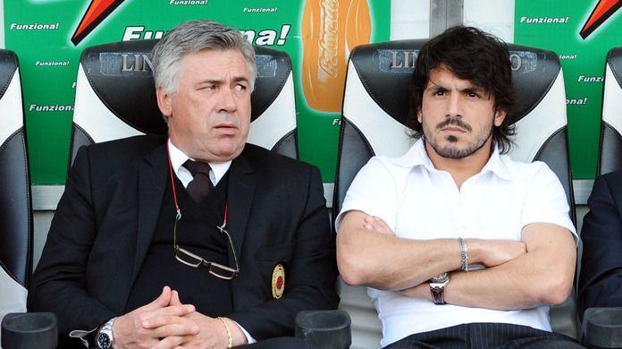 Milan, Maldini sogna il ritorno di Ancelotti