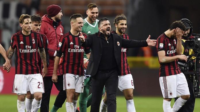 Milan, la conferenza stampa di Gennaro Ivan Gattuso (LIVE)