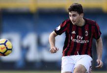 Andreas Llamas Milan Primavera