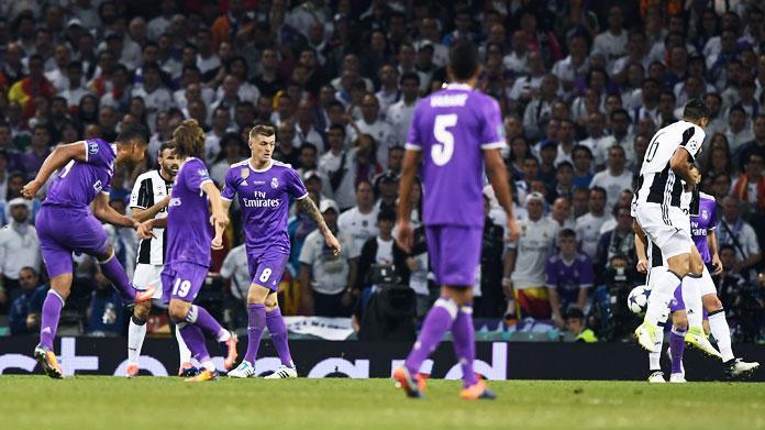 Juventus, Matuidi dà la carica: