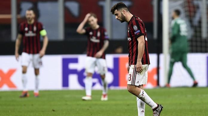 Milan delusione Cutrone