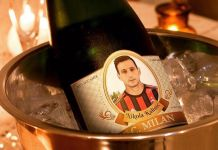 Kalinic champagne
