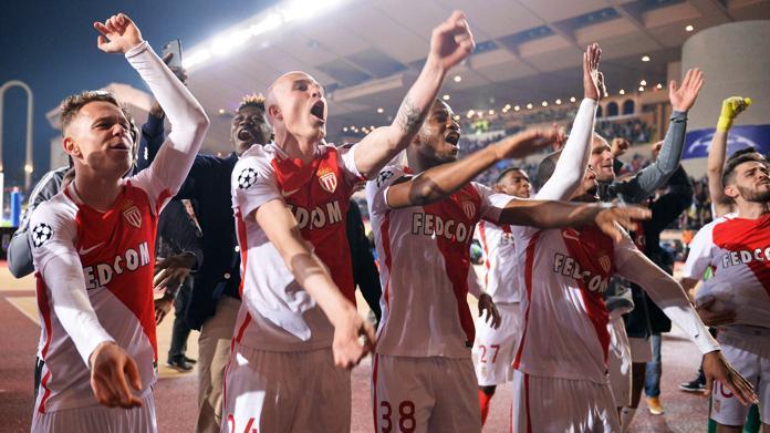 Monaco, ufficiale: