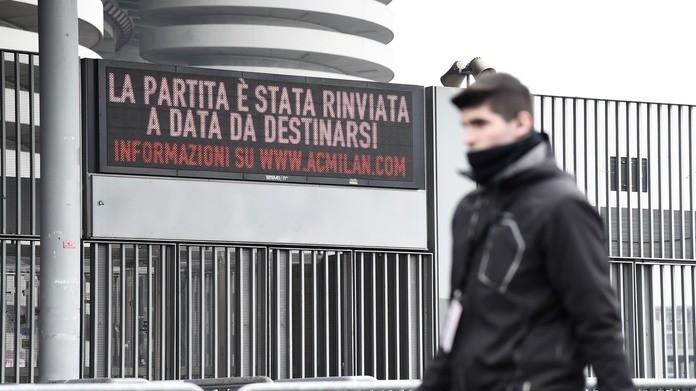 Coronavirus: Ludogorets chiede chiarimenti a Uefa e Inter