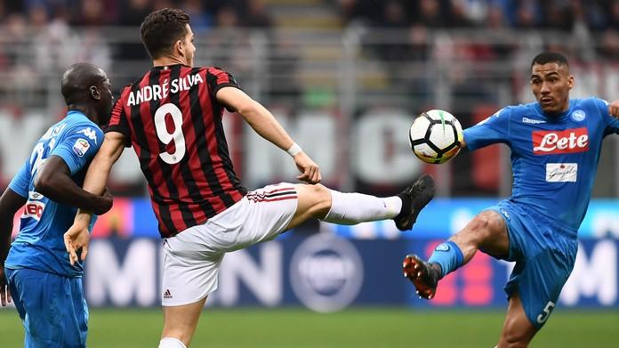Calciomercato Milan, Andrè Silva può andare in Premier: la situazione