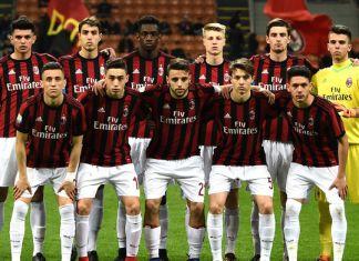 Primavera Milan