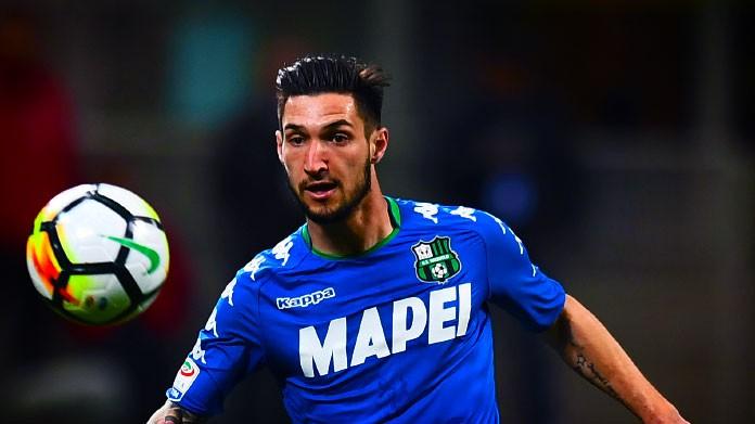 Milan-Politano: primo incontro a Roma, c'era anche l'ad del Sassuolo