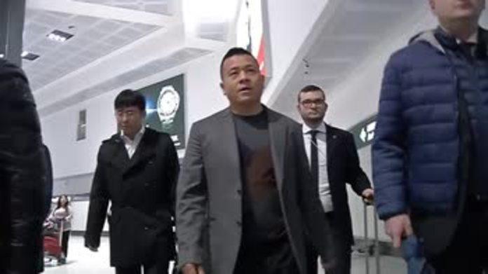 Sollievo Milan: Mister Li ha trovato un socio di minoranza