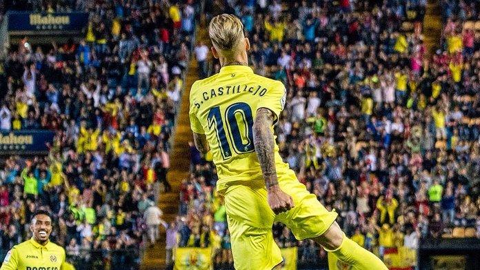 Calciomercato Milan, c'è Castillejo del Villarreal nel mirino