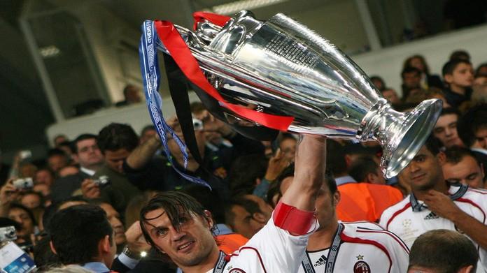 Maldini Champions