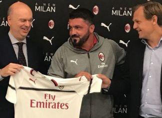Fassone Gattuso